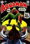 Aquaman #46 comic books - cover scans photos Aquaman #46 comic books - covers, picture gallery