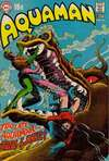 Aquaman #47 comic books - cover scans photos Aquaman #47 comic books - covers, picture gallery
