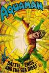 Aquaman #49 comic books - cover scans photos Aquaman #49 comic books - covers, picture gallery