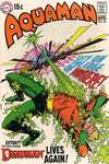 Aquaman #50 comic books - cover scans photos Aquaman #50 comic books - covers, picture gallery