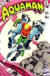 Aquaman #52 comic books - cover scans photos Aquaman #52 comic books - covers, picture gallery