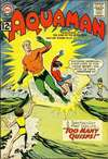 Aquaman #6 comic books - cover scans photos Aquaman #6 comic books - covers, picture gallery
