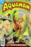 Aquaman #60 comic books - cover scans photos Aquaman #60 comic books - covers, picture gallery