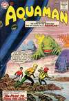 Aquaman #8 comic books for sale