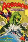 Aquaman #9 comic books - cover scans photos Aquaman #9 comic books - covers, picture gallery