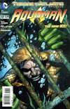 Aquaman #17 comic books - cover scans photos Aquaman #17 comic books - covers, picture gallery
