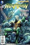 Aquaman #18 Comic Books - Covers, Scans, Photos  in Aquaman Comic Books - Covers, Scans, Gallery