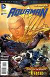 Aquaman #20 comic books for sale