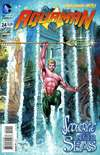 Aquaman #24 Comic Books - Covers, Scans, Photos  in Aquaman Comic Books - Covers, Scans, Gallery