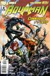 Aquaman #3 comic books for sale