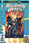 Aquaman and the Others: Futures End #1 comic books for sale