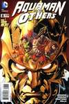 Aquaman and the Others #8 Comic Books - Covers, Scans, Photos  in Aquaman and the Others Comic Books - Covers, Scans, Gallery