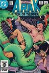 Arak/Son of Thunder #27 comic books - cover scans photos Arak/Son of Thunder #27 comic books - covers, picture gallery