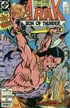 Arak/Son of Thunder #31 comic books - cover scans photos Arak/Son of Thunder #31 comic books - covers, picture gallery