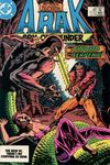 Arak/Son of Thunder #36 comic books - cover scans photos Arak/Son of Thunder #36 comic books - covers, picture gallery