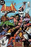 Arak/Son of Thunder #39 comic books - cover scans photos Arak/Son of Thunder #39 comic books - covers, picture gallery