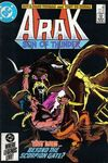 Arak/Son of Thunder #42 comic books - cover scans photos Arak/Son of Thunder #42 comic books - covers, picture gallery