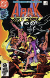 Arak/Son of Thunder #43 comic books - cover scans photos Arak/Son of Thunder #43 comic books - covers, picture gallery