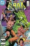 Arak/Son of Thunder #47 comic books - cover scans photos Arak/Son of Thunder #47 comic books - covers, picture gallery