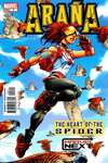 Arana The Heart of the Spider #2 Comic Books - Covers, Scans, Photos  in Arana The Heart of the Spider Comic Books - Covers, Scans, Gallery