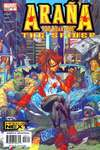 Arana The Heart of the Spider #3 comic books - cover scans photos Arana The Heart of the Spider #3 comic books - covers, picture gallery