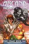 Arcana Studios Presents #1 Comic Books - Covers, Scans, Photos  in Arcana Studios Presents Comic Books - Covers, Scans, Gallery