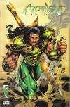 Archangels: The Saga #5 comic books - cover scans photos Archangels: The Saga #5 comic books - covers, picture gallery