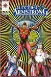 Archer & Armstrong #11 Comic Books - Covers, Scans, Photos  in Archer & Armstrong Comic Books - Covers, Scans, Gallery