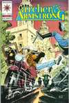 Archer & Armstrong #15 Comic Books - Covers, Scans, Photos  in Archer & Armstrong Comic Books - Covers, Scans, Gallery