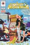 Archer & Armstrong #16 Comic Books - Covers, Scans, Photos  in Archer & Armstrong Comic Books - Covers, Scans, Gallery