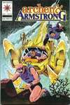 Archer & Armstrong #17 Comic Books - Covers, Scans, Photos  in Archer & Armstrong Comic Books - Covers, Scans, Gallery