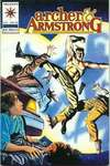 Archer & Armstrong #23 Comic Books - Covers, Scans, Photos  in Archer & Armstrong Comic Books - Covers, Scans, Gallery