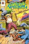 Archer & Armstrong #7 comic books - cover scans photos Archer & Armstrong #7 comic books - covers, picture gallery