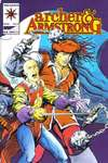 Archer & Armstrong #8 comic books - cover scans photos Archer & Armstrong #8 comic books - covers, picture gallery
