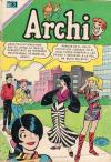 Archi #358 Comic Books - Covers, Scans, Photos  in Archi Comic Books - Covers, Scans, Gallery