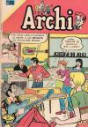 Archi #452 Comic Books - Covers, Scans, Photos  in Archi Comic Books - Covers, Scans, Gallery