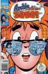 Archie 3000 #2 comic books for sale