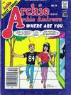 Archie: Archie Andrews Where are You Comics Digest Magazine #34 comic books for sale