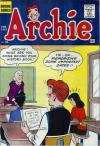 Archie Comics #116 Comic Books - Covers, Scans, Photos  in Archie Comics Comic Books - Covers, Scans, Gallery