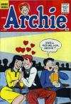 Archie Comics #119 comic books - cover scans photos Archie Comics #119 comic books - covers, picture gallery