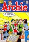 Archie Comics #150 comic books - cover scans photos Archie Comics #150 comic books - covers, picture gallery