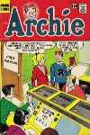 Archie Comics #155 Comic Books - Covers, Scans, Photos  in Archie Comics Comic Books - Covers, Scans, Gallery