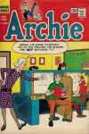 Archie Comics #161 comic books - cover scans photos Archie Comics #161 comic books - covers, picture gallery