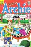 Archie Comics #177 comic books - cover scans photos Archie Comics #177 comic books - covers, picture gallery
