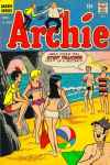 Archie Comics #204 comic books - cover scans photos Archie Comics #204 comic books - covers, picture gallery