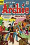 Archie Comics #216 Comic Books - Covers, Scans, Photos  in Archie Comics Comic Books - Covers, Scans, Gallery