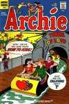 Archie Comics #222 comic books - cover scans photos Archie Comics #222 comic books - covers, picture gallery