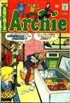 Archie Comics #235 comic books - cover scans photos Archie Comics #235 comic books - covers, picture gallery