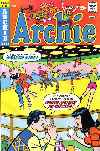 Archie Comics #241 comic books - cover scans photos Archie Comics #241 comic books - covers, picture gallery