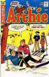 Archie Comics #252 comic books - cover scans photos Archie Comics #252 comic books - covers, picture gallery